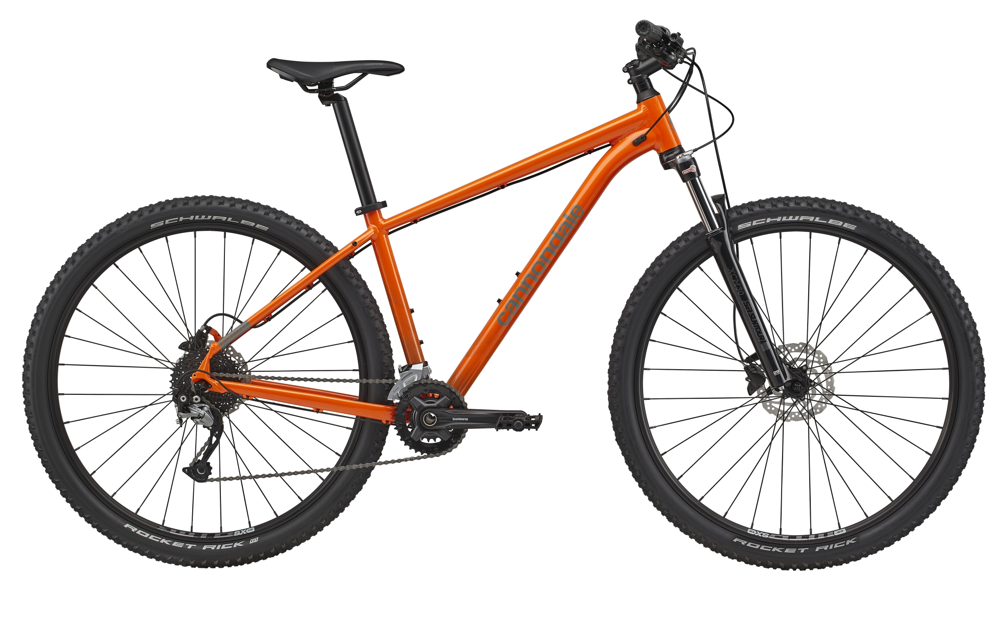 "Cannondale TRAIL 29"" 6"