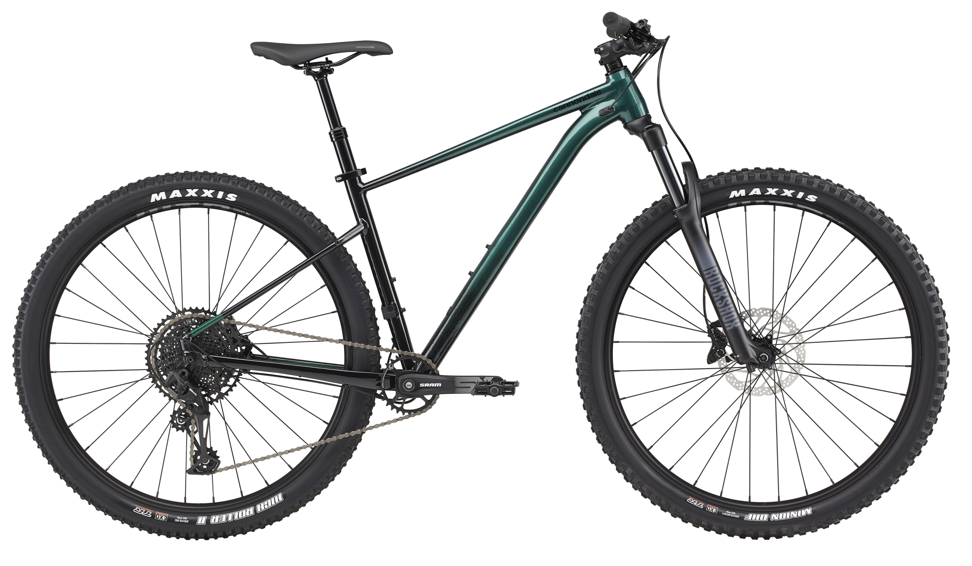 Cannondale Trail SE 2