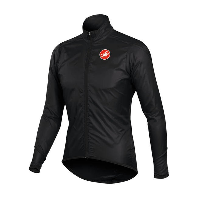 Castelli Squadra Long Jacket 4510504-010