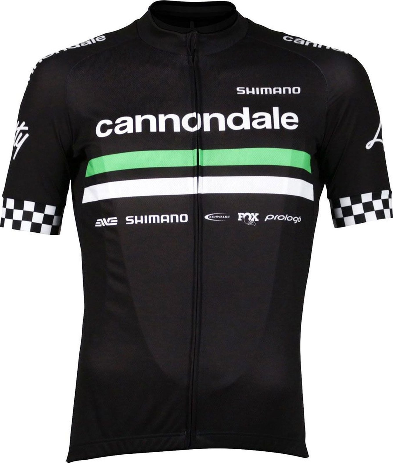 Cannondale Shimano CFR Replica Jersey Team