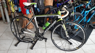 Cannondale Supersix Sram Red