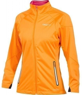 Craft PXC Light Softshell Wmn bunda