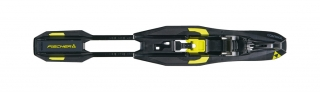 Fischer CONTROL STEP-IN Black/Yellow IFP